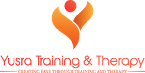 Yusra Training Logo